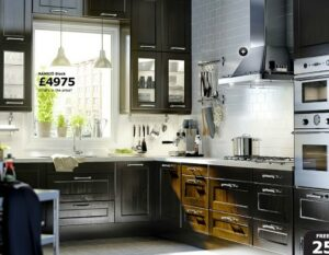 20 Kitchen Ideas Decorating from IKEA Home Furniture