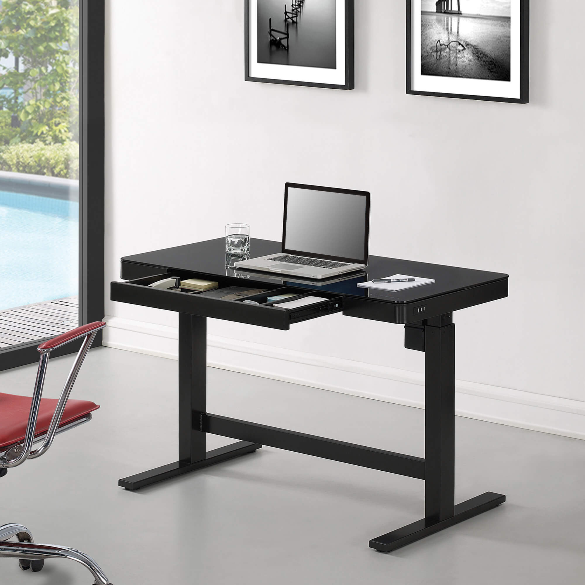 Costco standing desk